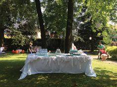 Frozen Theme Birthday Party
