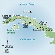 Quest Nature Tours has been touring Cuba for over 25 years. Our essential 16-day…