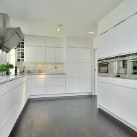 Keittiö Kitchen Dining, Kitchen Cabinets, Alcove, Bathtub, Bathroom, Home Decor, Kitchens, Projects, Standing Bath