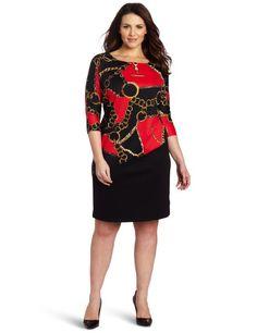 Plus Size Styles, Full Figure Clothing, Women's Clothing,Generous Styles