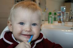 Babies with eczema may have tooth decay later | Knowridge Science Report