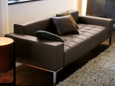 Buy the Alfa Sofa by Zanotta from our designer Lounge Seating collection at Chaplins - Showcasing the very best in modern design. Sofa Furniture, Modern Furniture, Furniture Design, Sectional Sofa, Couch, Lounge Seating, Upholstered Sofa, Fabric Sofa, Sofa Design