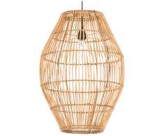 Bringen Sie Ihr Zuhause zum Strahlen: Shoppen Sie die Pendelleuchte Dome aus Rattan von TINEKHOME jetzt auf >> WestwingNow.