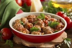 How to Make Meatballs Without Eggs How To Make Meatballs, Meatball Recipes, Beef Recipes, Cooking Recipes, Healthy Recipes, Egg Free Recipes, Baby Food Recipes, Chilis