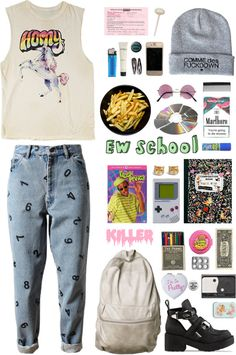"""""""Untitled #194"""" by rosegoldneon ❤ liked on Polyvore"""