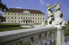 Bought in 1725 by Prince Eugene of Savoy, victor over the Turks, who gave the older palace its present form. Austria, Archduke, Central Europe, Homeland, Statue Of Liberty, Castles, Travelling, Medieval, Empire