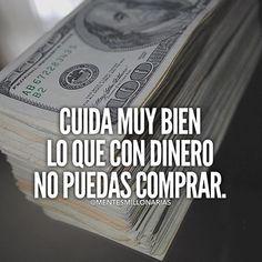 #Repost @mentesmillonarias ・・・ #MentesMillonarias  #millones #motivación #billones #quieroserexitoso #dinero #money #cuidar
