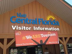 Outpost 27 is getting ready to host this afternoon's tourism rally. Will you be there? #NTTW14 #WeAreTourism pic.twitter.com/mmWRf9Q0TR