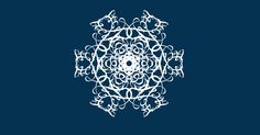 I've just created The snowflake of Rodney Castro.  Join the snowstorm here, and make your own. http://snowflake.thebookofeveryone.com/specials/make-your-snowflake/?p=bmFtZT1CZXJ0aGErVGVhZ3Vl