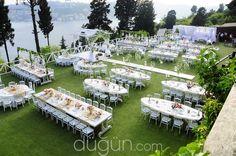 Mihrabat Korusu - İstanbul Kır Düğünü