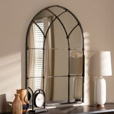 36 Best Arched Mirrors Images In 2019 Arch Mirror