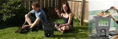 Bokashi Compost Bin Demo Bokashi, Kitchen Waste, Compost, Garden, Garten, Lawn And Garden, Gardens, Gardening, Outdoor