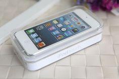 Apple iPod touch 5th Generation 16 GB(Latest Model Dual Camera) 180 Day Warranty #Apple