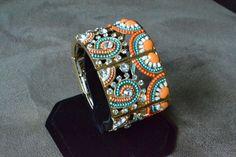 Tropical Beaded Bracelet | TheFashionHouse.biz