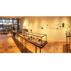 Jewelry store vibes