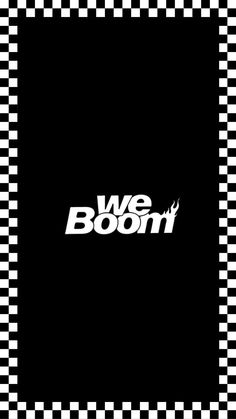 "NCT DREAM ""We Boom"" 3rd mini album wallpaper/lockscreen"