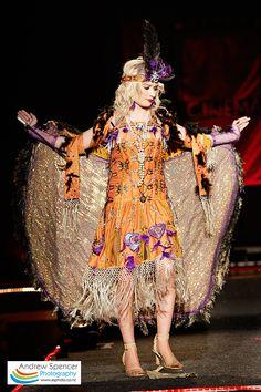 Trash Fashion Kaikoura NZ 2012 - The Show
