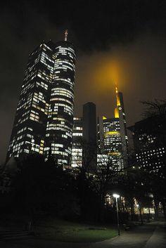 Frankfurt, New York Skyline, Times Square, Cities, Explore, Photos, Travel, Heaven, Pictures