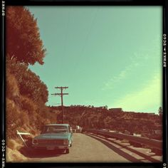 Springtime in Laurel Canyon (photo by BethanyNauert.com)