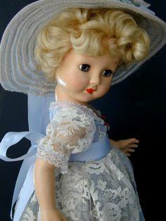 Effanbee Honey Doll
