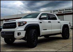 Toyota Trucks, Toyota Cars, Toyota Tacoma, Toyota Vehicles, 2016 Toyota Tundra Crewmax, Toyota Tundra Lifted, Future Trucks, New Trucks, Custom Trucks