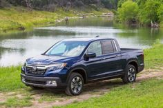 The 2018 Honda Ridgeline is the most current technology by Honda, which will release in the automotive market at the earliest possibility New Trucks, Pickup Trucks, Honda Ridgeline 2017, Honda Truck, Picture Boards, Ranger, Jeep, Automobile, Police