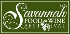 Savannah Food & Wine Festival tickets go on sale July 1st for the November 11-17th, 2013 Festival! Don't miss out!