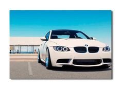 BMW 3 Series E90 print, bmw poster, bmw m3 canvas wall decor, bmw gift, bmw M3, White M3, White BMW, bmw art, bmw lover gift Welcome to Cactus Canvas. All canvases presented in the store are stretched on a frame and are ready to hang them on the wall. If you want a picture in the form of a poster (without a frame) just write to me. I can make for you ANY IMAGE YOU WANT, just email me and send an example of the image you want to make. General Information about our products: - Canvas… Bmw M3, Pixar Poster, Bmw White, Ford Mustang Shelby Gt, Luxury Private Jets, Bmw Classic Cars, Skyline Gtr, Canvas Wall Decor, Nissan 370z