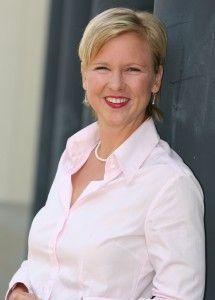 Tanja Wielgoß - Karriere wie im Flug