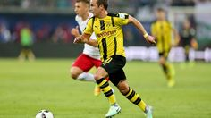 Aufsteiger ärgert Dortmund: RB Leipzig verdirbt Götze-Rückkehr