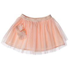 Genuine Kids from OshKosh ™ Infant Toddler Girls' Tulle Skirt - Peach Puff