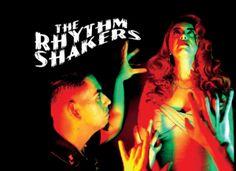 THE RHYTHM SHAKERS