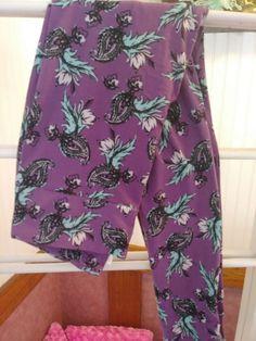 b712b8ea9154d Lularoe Vintage One Size OS Leggings Purple LLR #fashion #clothing #shoes  #accessories