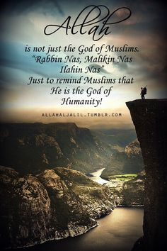 AllahAlJalil - Islamic Quotes Reminders, there is one God for all Islamic Images, Islamic Videos, Islamic Love Quotes, Muslim Quotes, Islamic Inspirational Quotes, Inspiring Quotes, Islamic Phrases, Islamic Messages, Allah Quotes