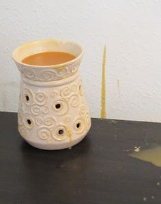 MBC: How to - remove scentsy from your walls,counters,floor!