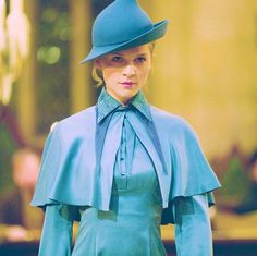 28. who would be my nemesis at hogwarts? fleur delacour- i probably wouldn't be able to stand her