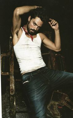 Dominic Cooper   Hunger Magazine