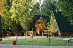 Payson Arizona Cabin Rentals & Resort Lodging in Strawberry Hill, AZ | Cabins on Strawberry Hill - $165