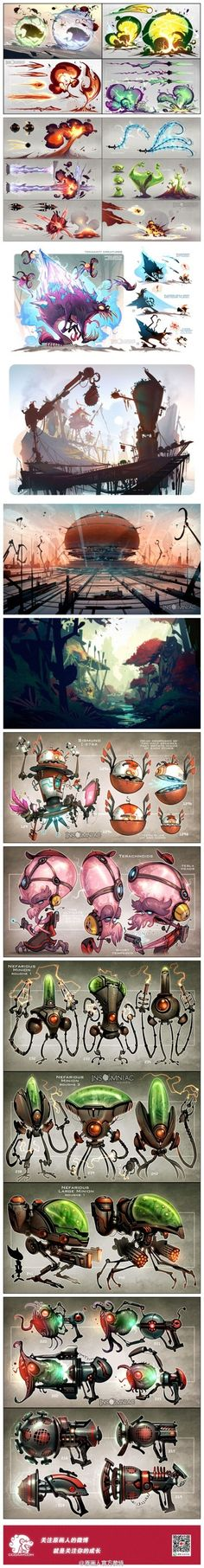 Creaturebox Ratchet and Clank Character Concept, Character Art, Concept Art, Animation Reference, Art Reference, Pixel Art, Magic Design, Magic Art, Drawing Techniques