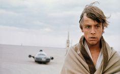 Star Wars Episode IV : A New Hope - 1977