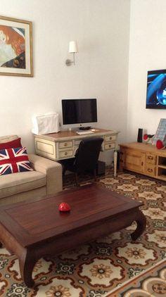 Housesitting assignment in Monaco-Ville, Monaco