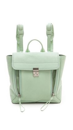 I WILL SELL AN OVARY FIR THIS BAG!!!! 3.1 Phillip Lim Pashli Backpack