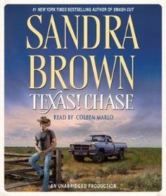 4 stars for Texas! Chase by Sandra Brown  http://purejonel.blogspot.ca/2014/08/TexasChase.html