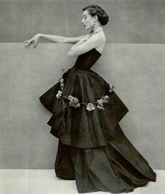 Madame Grès, Fall 1950