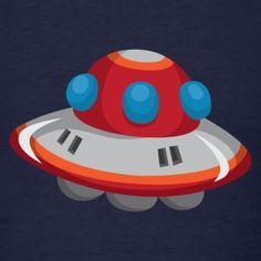 UFO toon