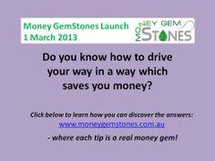 Hope you had a great day! www.moneygemstones.com