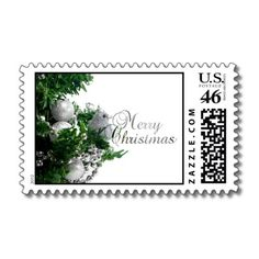 Merrry Christmas Postage Stamp for you at www.zazzle.com/superdumb #zazzle #christmas #xmas