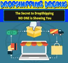 Welcome to ourDropshipping Dreams Review. For a legit review, obviously you are in the right place.Attention ! Don't Buy before reading our full Review. http://legit-review.com/dropshipping-dreams-review/