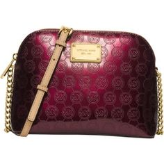 ISO Matching Wallet.. 35-45 Will pay a bit more for New With Tags!! Up too 60 shipped with retail tags.Prefer like new condition. Absolutely no damage.This color is burgundy with gold hardware. Cynthia Satchel.Prefer large zip around.Thanks God Bless for helping. Michael Kors Bags Wallets