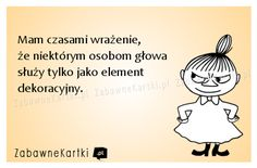 Stylowa kolekcja inspiracji z kategorii Humor Motivational Quotes, Funny Quotes, Inspirational Quotes, Weekend Humor, Happy Photos, E Cards, Man Humor, Wisdom Quotes, Life Lessons